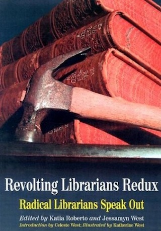 Revolting Librarians Redux cover